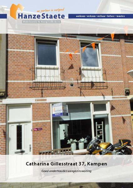 Catharina Gillesstraat 37, Kampen 25-06-2014
