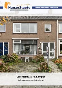 Lorentzstraat 16, Kampen