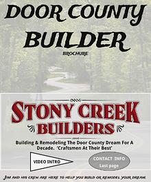Door County NewsPixels™  & Wish Books & Brochures