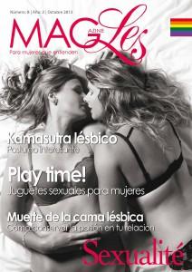 MagLes #8   Sexualité   octubre 2013