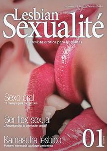 Lesbian Sexualité
