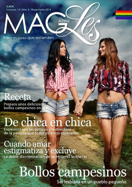 MagLes 14 | Bollos Campesinos | mayo/junio 2014