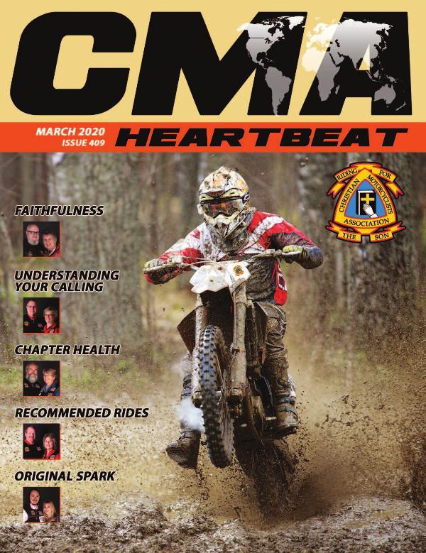 CMA HeartBeat March 2020