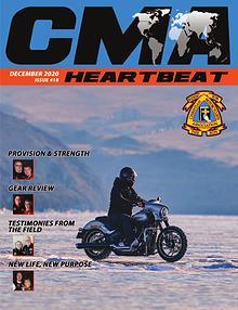 CMA HeartBeat