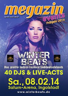 WINTER BEATS 2014