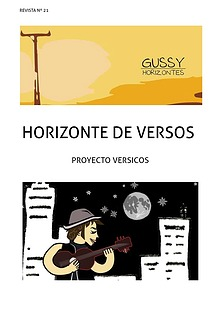 HORIZONTE DE VERSOS