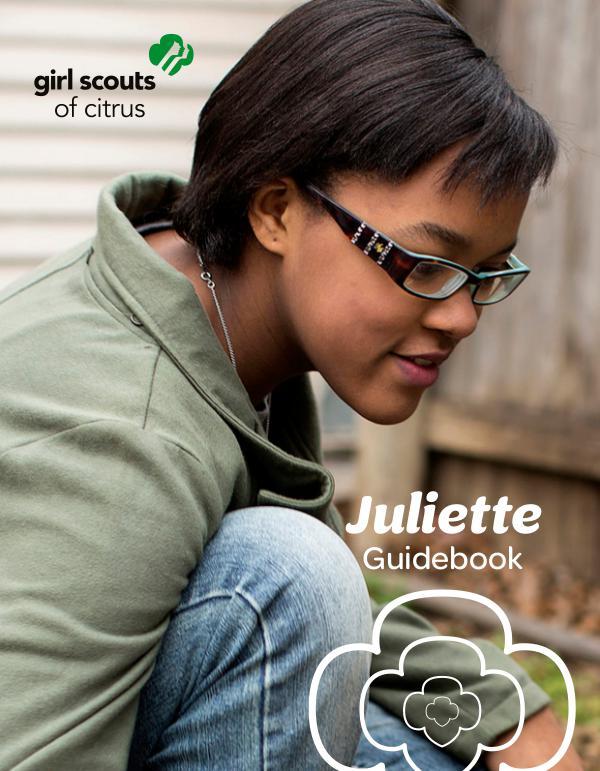 Juliette Guidebook JulietteGudiebook