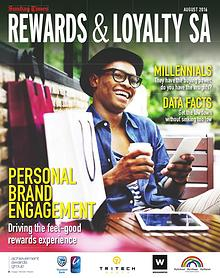 Sunday Times : Rewards & Loyalty 2016