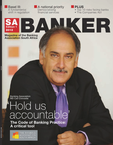 Banker S.A. March 2012