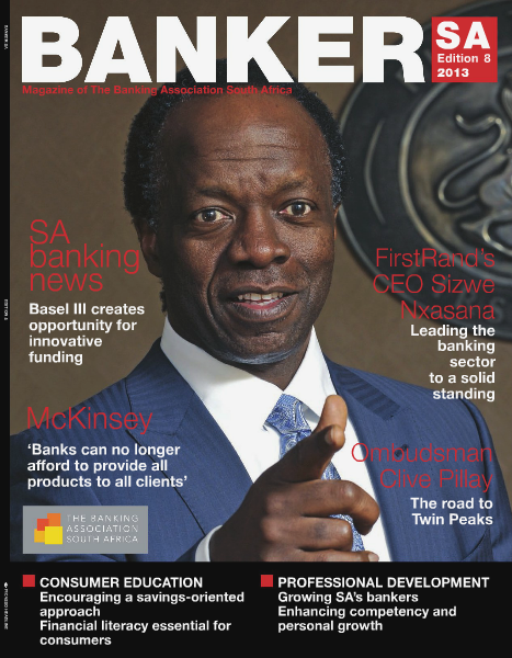 Banker S.A. January 2014
