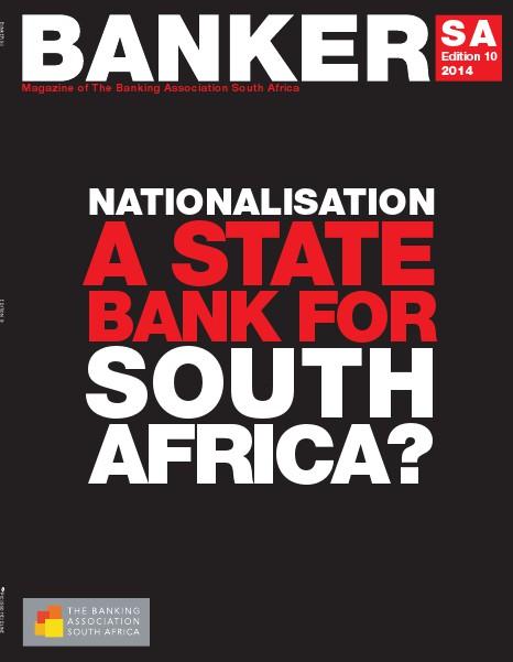 Banker S.A. July 2014