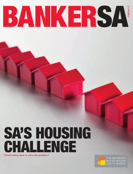 Banker S.A. January 2015 - Edition 12 .