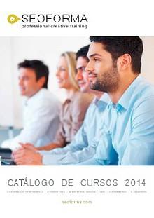 Cursos de Formación 2014 - SEOFORMA