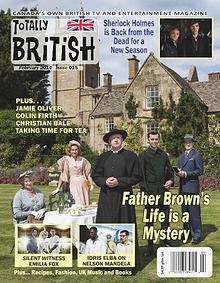 Totally British Magazine