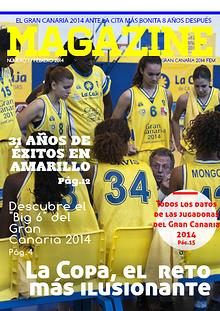 GC 2014 Copa