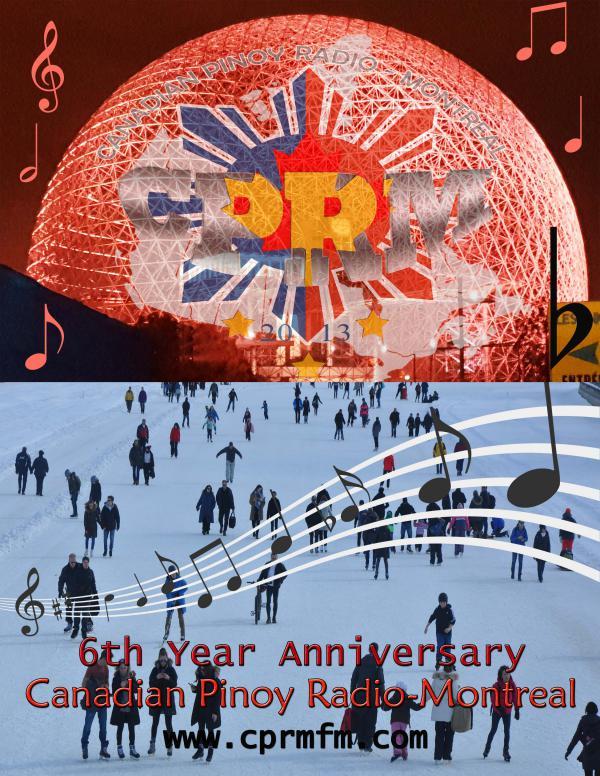 6th Year Anniversary 01.31.19 Final 6th Magazine