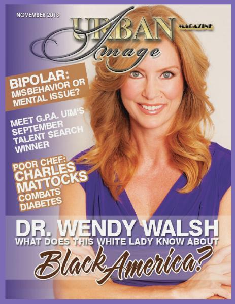 Urban Image Magazine November 2013 Issue November 2013