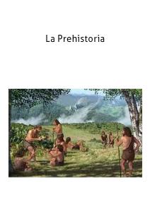 Prehistoria Patri Prehistoria Patri