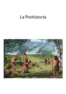 Prehistoria Patri