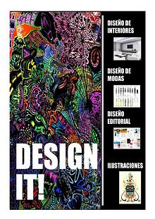 Áreas del diseño