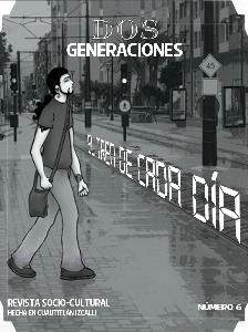 2 Generaciones Número 6
