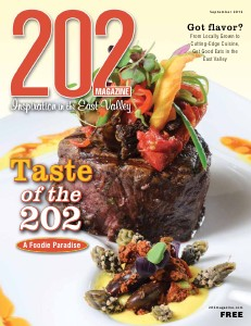 202 Magazine September 2012 Sep. 2012