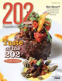 202 Magazine September 2012