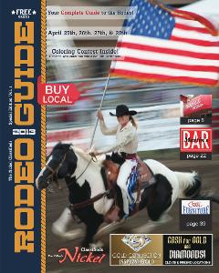 2013 Nickel Rodeo Guide 2013 Nickel Rodeo Guide