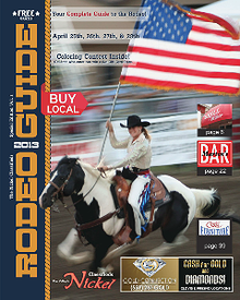 2013 Nickel Rodeo Guide
