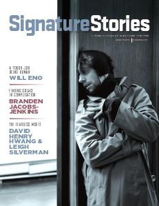 Signature Stories Vol 8