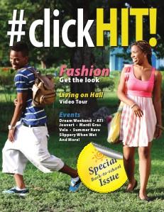 #clickHIT! Sept. 2012