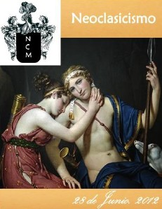Neoclasicismo Jul. 2012
