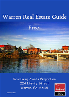 Warren Real Estate June 2012