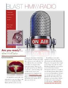 Blast HMi\Radio