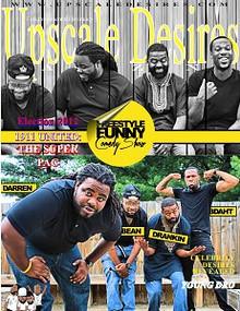 Upscale Desires Magazine ()