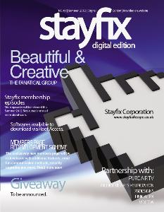 Stayfix - Digital Magazine Summer 2012 [01]