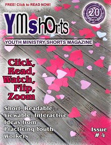 YM Shorts Magazine