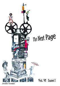 The Next Page February 2013