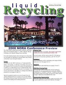 Liquid Recycling
