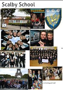 Scalby School ()