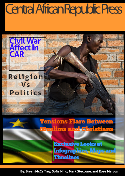 Central African Republic News March 2014