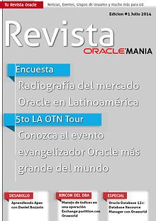OracleMania en Español