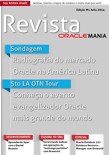 OracleMania em Português