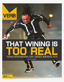 Verb Magazine