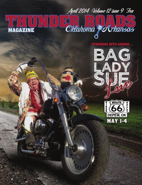 April 2014 Volume 12 Issue 9