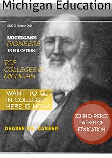 Michigan Education