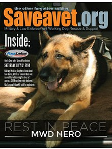 2014 Save-A-Vet Media Kit