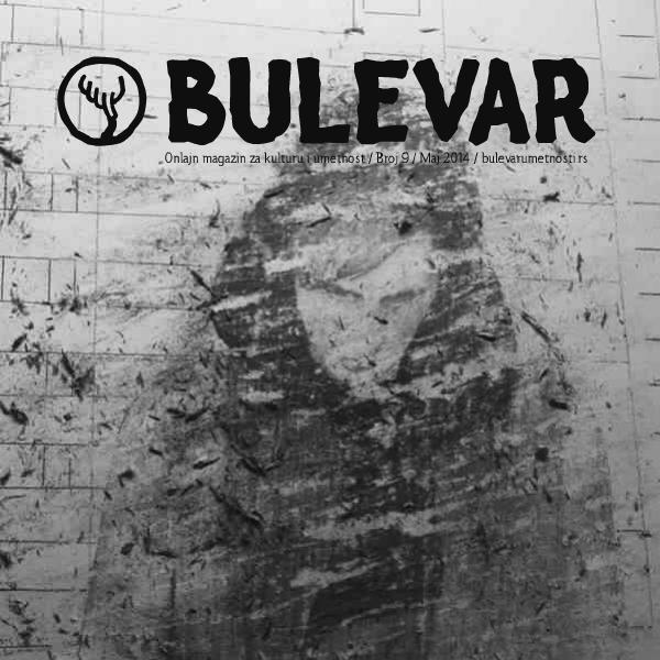BULEVAR Magazin Br.9 maj 2014