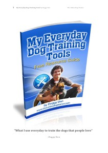 Online dog training videos Feb 2014