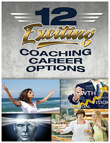 Life Coaching Wellness Coach Career Options